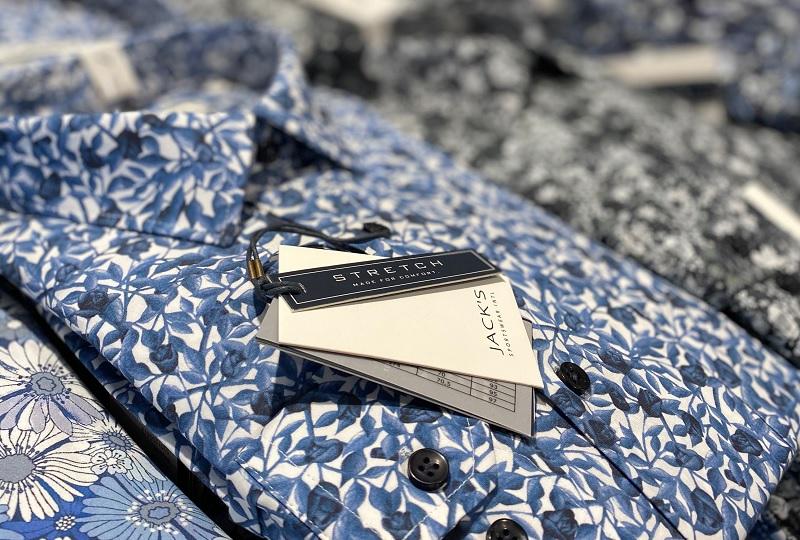 Smarte herreskjorter i god kvalitet